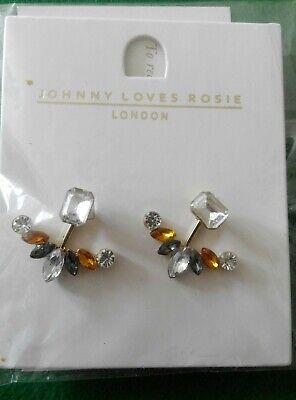 Johnnie Loves Rosie earrings