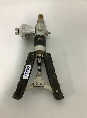 Ametek Pneumatic Hand Pump T970