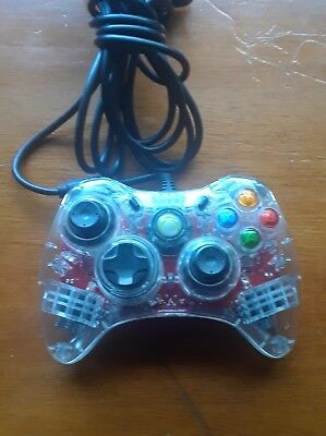 Afterglow Xbox 360 Controller PL3702 ()