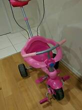 Pink smart trike Enfield Port Adelaide Area Preview