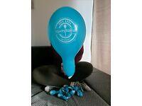 5er Paket Luftballonclip Verschluss Clip Looner Miss Snapback