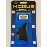 Hogue HANDALL S&W M&P Shield/Ruger LC9 Beavertail Grip Sleeve-Black-18400 *OEM*