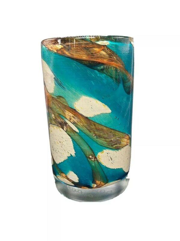 Maltese Art Glass