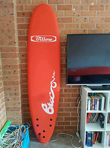 Surf Board Tanilba Bay Port Stephens Area Preview