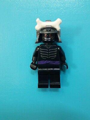 Lego Ninjago Minifigure Lord Garmadon Spinjitzu Master 2505 2506 2507 2256!
