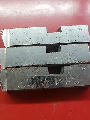 Rigid Threading Machine 70640 141 Npt Dies Fss 123