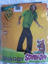Scooby-Doo Costume Darlington Morphett Vale Area Preview