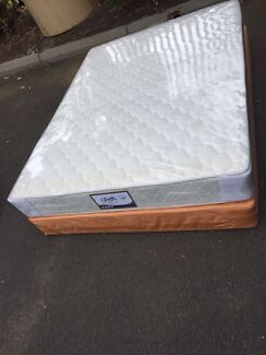 【BRAND NEW】【Super firm】 Double sided mattress double or queen