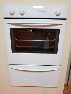 Fan forced oven