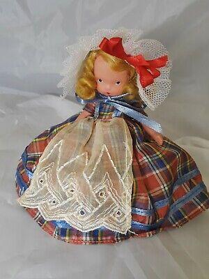 Nancy Ann Storybook Doll Bisque 6