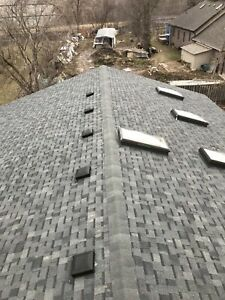 Professional Roofing Company,  Opening Season SALES!