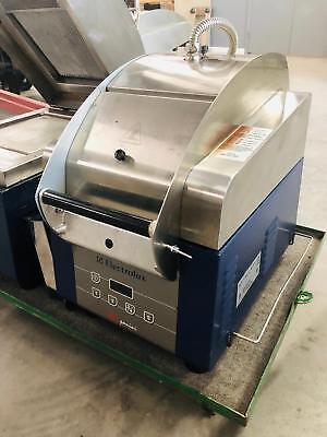 Electrolux 2013 Hsppan High Speed Microwave Panini Sandwich Press 603739