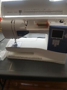 Sewing  machine in great condition
