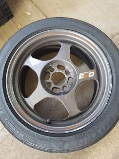 Ek civic spares