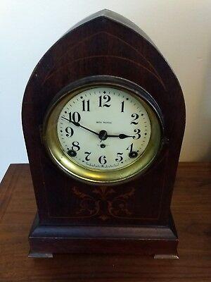 Vintage Seth Thomas  Cathedral Mantle Clock