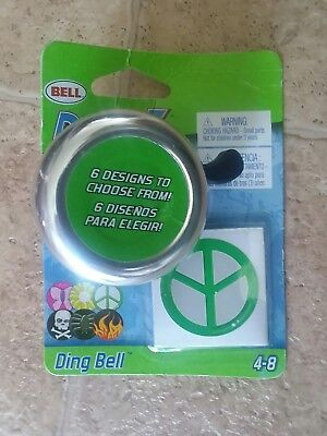 New Bell Riderz Ding Bell  6 decails