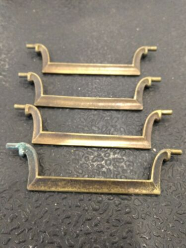 Set Of 4 Vintage Keeler Brass Co. Bails K8223 - Lw - $19.50