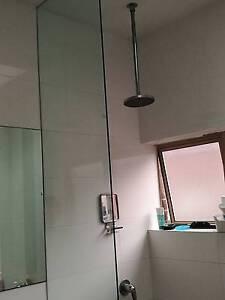 Shower Screen (Toughened Glass) Wareemba Canada Bay Area Preview