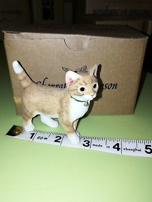 Sherratt & Simpson Kitten standing BNIB 59008
