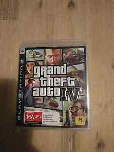 GTA IV PS3 Roleystone Armadale Area Preview