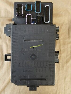 2006 FORD PICKUP F150 Engine Fuse Box 6L3T-14A067-CC for sale  New Smyrna Beach