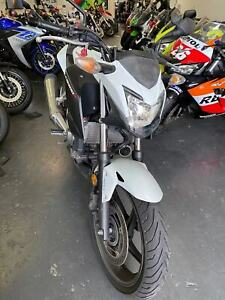 Honda CB300f abs lams Mascot Rockdale Area Preview