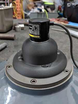 Wells Index Cnc Spindle Encoder Mount Rigid Tapping