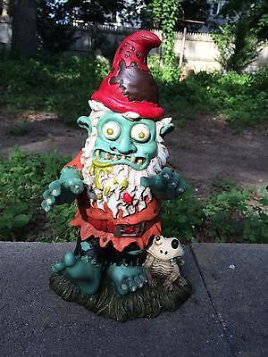 Evil Zombie 11