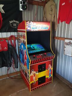 Arcade 2000 games man cave