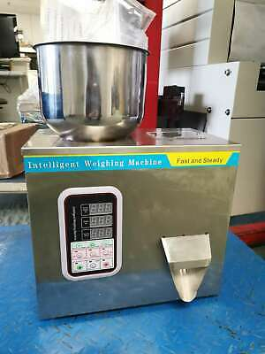Fz-100 Intelligent Weighing Filler Machine