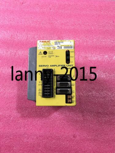 1pc  Used  Fanuc  A06b-6093-h102