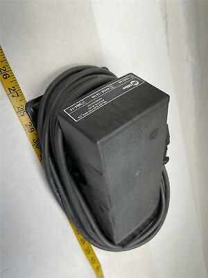 Genuine Miller Rfcs-14hd Foot Pedal Control Tig