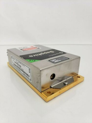 Coherent Sapphire 514-150 CW  Laser Module - FREE SHIPPING - 1 YR WTY!