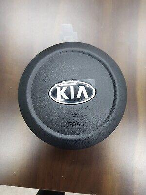 New Original Steering Wheel Airbag Module 80100-K0100WK For 2020 2021 Kia Soul