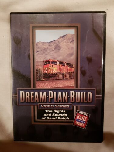 DREAM PLAN BUILD VIDEO SERIES THE SIGHTS AND SOUNDS OF SAND PATCH.