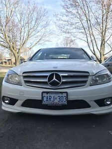 2009 Mercedes-Benz C230 4 Matic for sale