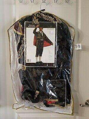 Adult Forum Deluxe Matador Costume Size S](Matador Costumes)