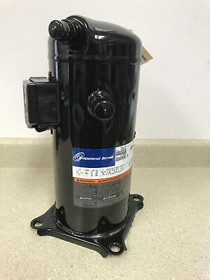Copeland Scroll Zr61-kce-tfd-523 Compressor New