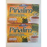 2 Pack Te Pinalim GN+Vida PiñalimTEA Te de Pina Pineapple Diet 60 Days