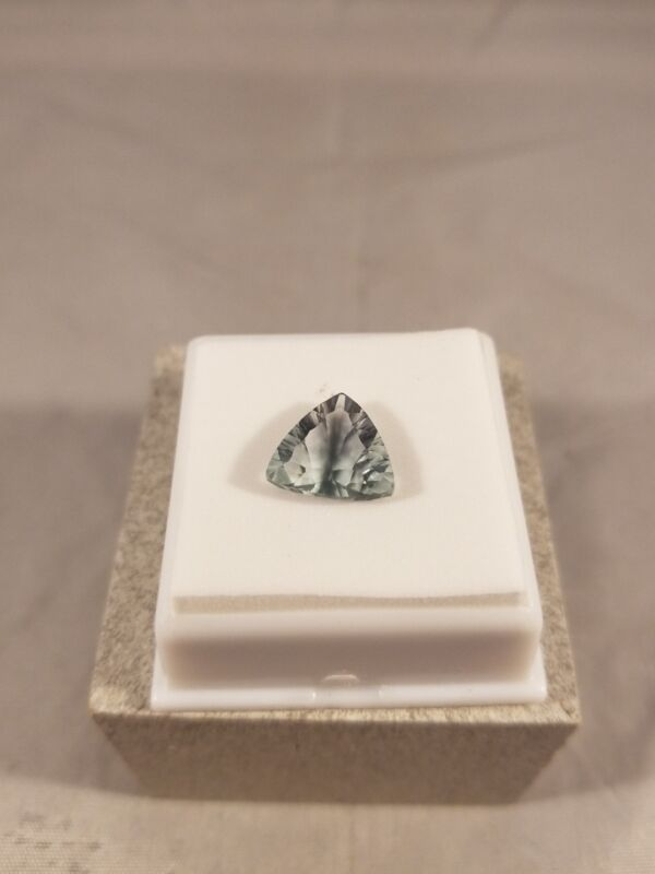 4.50ct Green Fluorite gemstone