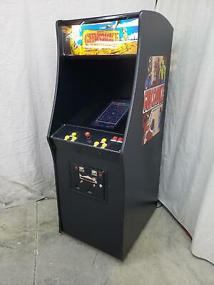 Multicade 60 Games In 1 Arcade Video Game