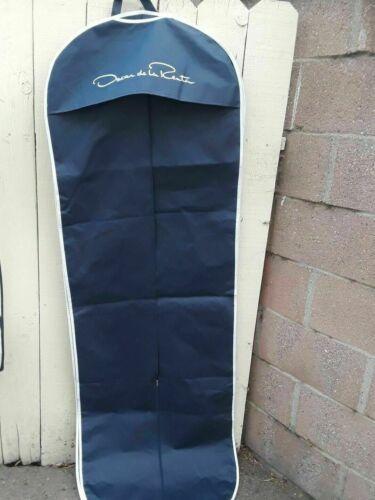 Oscar De La Renta Garment Storage Bag 53 , 71 L Gown Clothes Travel Dust Cover - $49.00