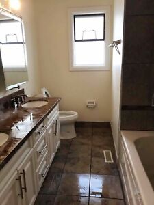 Whole House for rent in Vancouver West