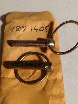 bolens troy bilt ring pin 1871405
