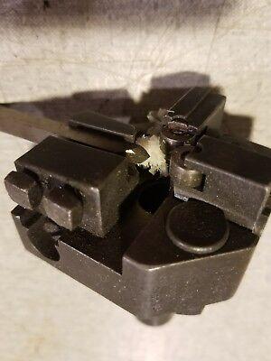 Turret Lathe Tool Holder