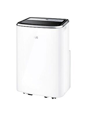 AEG ChillFlex Pro AXP34U338CW Portable Air Conditioner 12000 BTU White B+