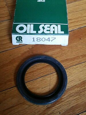 Chicago Rawhide Cr Oil Seal 18047