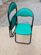 Fold-up chairs Angaston Barossa Area Preview