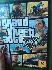 Looking to trade Gta v for fallout 4
