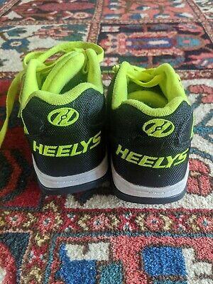Heelys Neon Green ,Youth 5